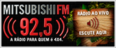 Rádio Mitsubishi FM